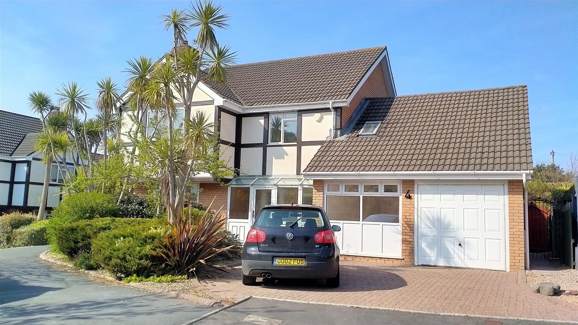 Nicholl Court, Limeslade, Swansea, SA3 4LZ